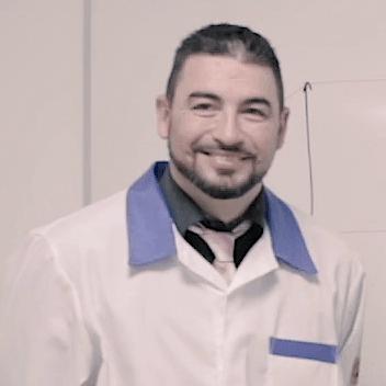 Cyril Sargiano