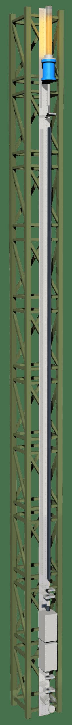Tour de fibrage