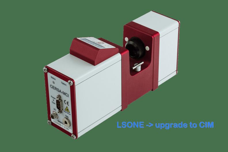 LDS upgrade