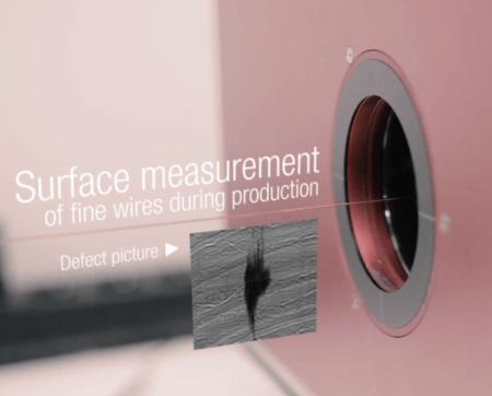 sqm surface analysis