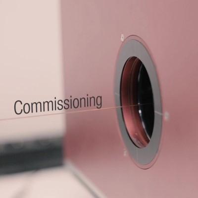 Commissioning 1
